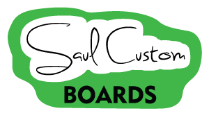 Saul Custom Boards